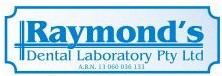 Raymond's Dental Laboratory Pty Ltd