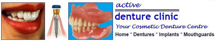 Active Denture Clinic