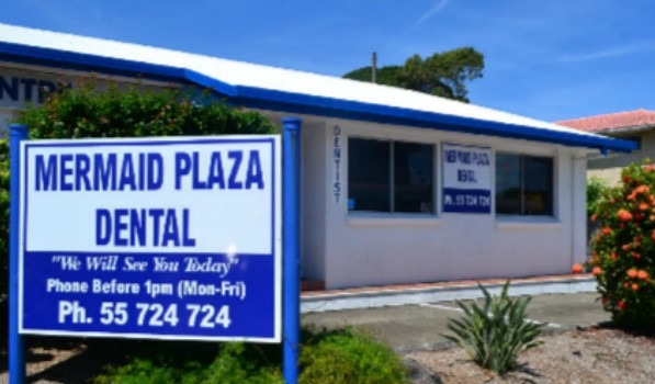 Mermaid Plaza Dental