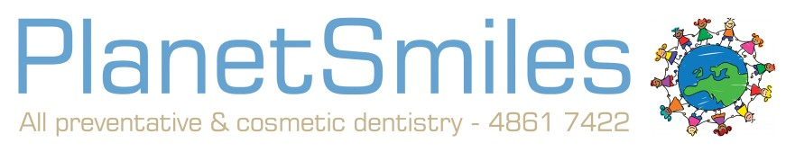Planet Smiles Dental