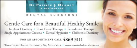 Dr Patrick Meaney and Associates