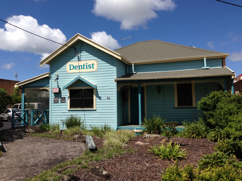 Dr SJ Shelton's Dental Surgery