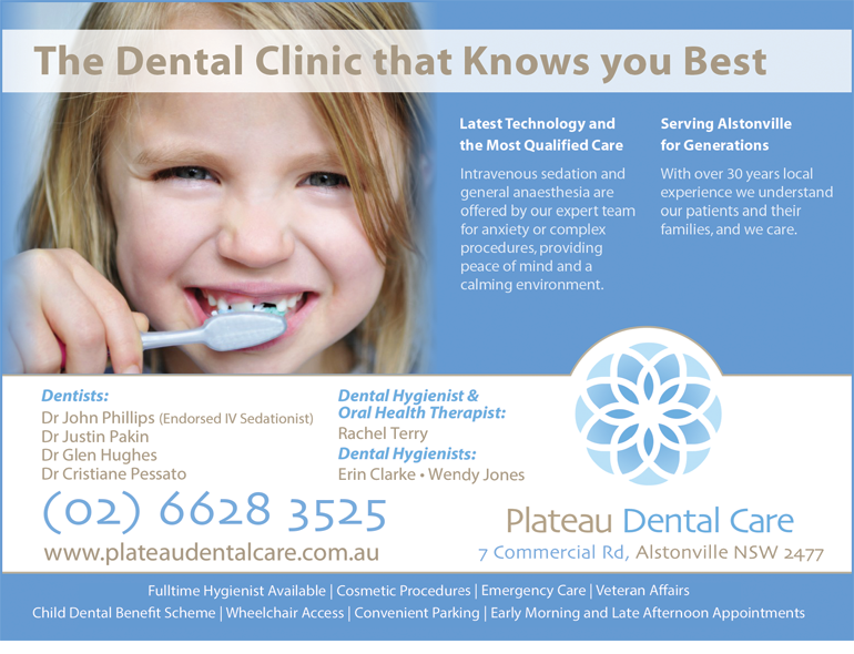 Plateau Dental Group