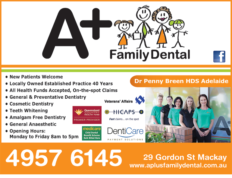 A Family Dental