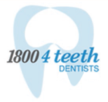 1800 4 Teeth Dentists