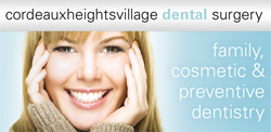 Cordeaux Heights Village Dental