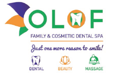 OLOF Family & Cosmetic Dental Spa