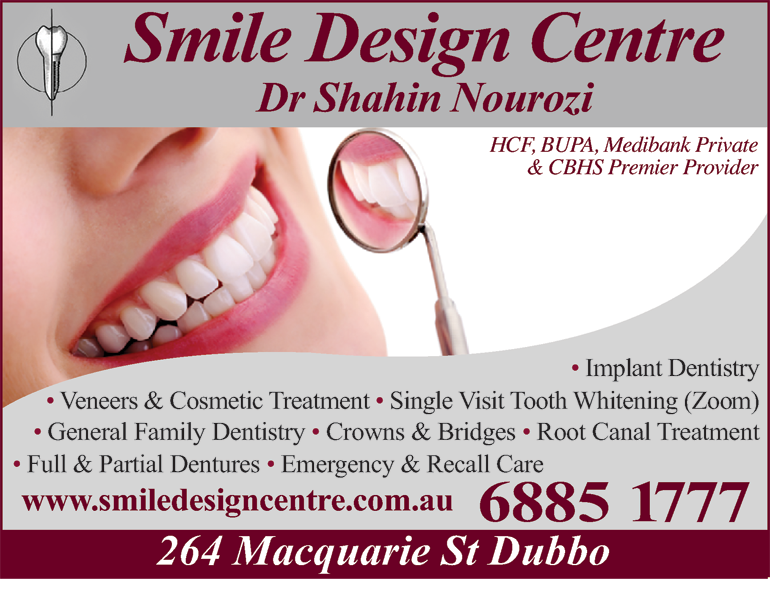 Smile Design Centre - Dentist Find