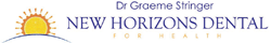 Stringer Dr Graeme'New Horizons Dental