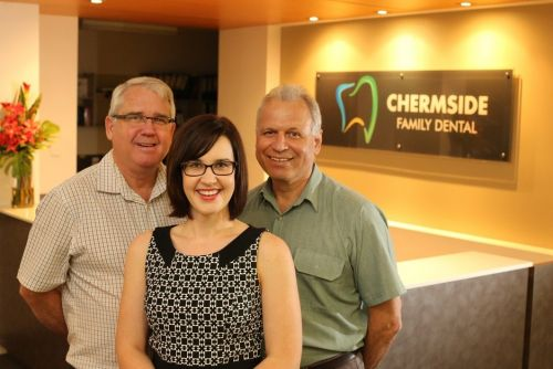 Chermside Family Dental