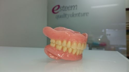 Esteem Dental Care