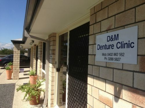 D&M Denture Clinic