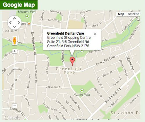 Greenfield Dental Care