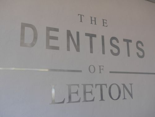 The Dentists of Leeton