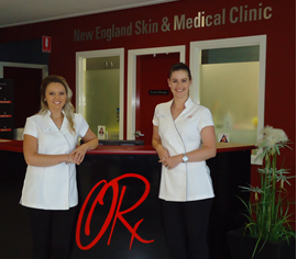 New England Skin & Medical Clinic