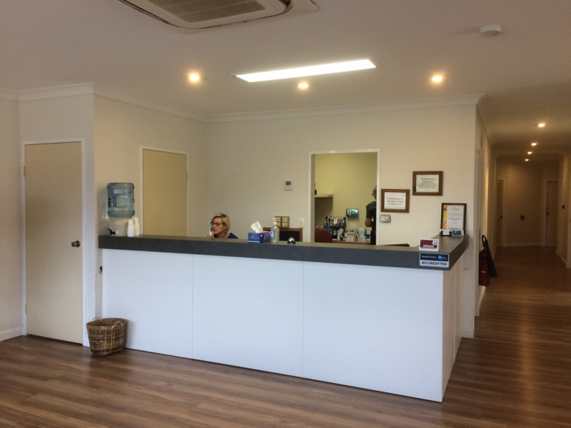 Tamworth Oral Health & Dental Care
