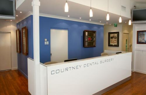 Courtney Dental