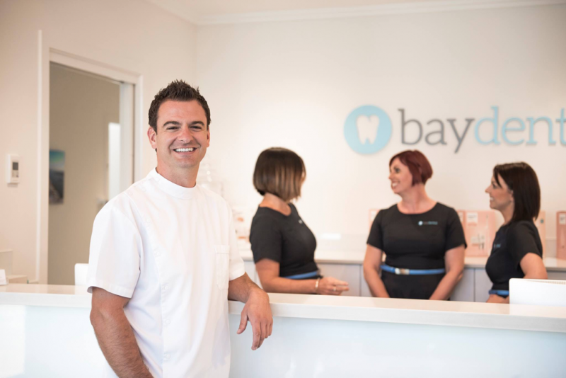 Bay Dental