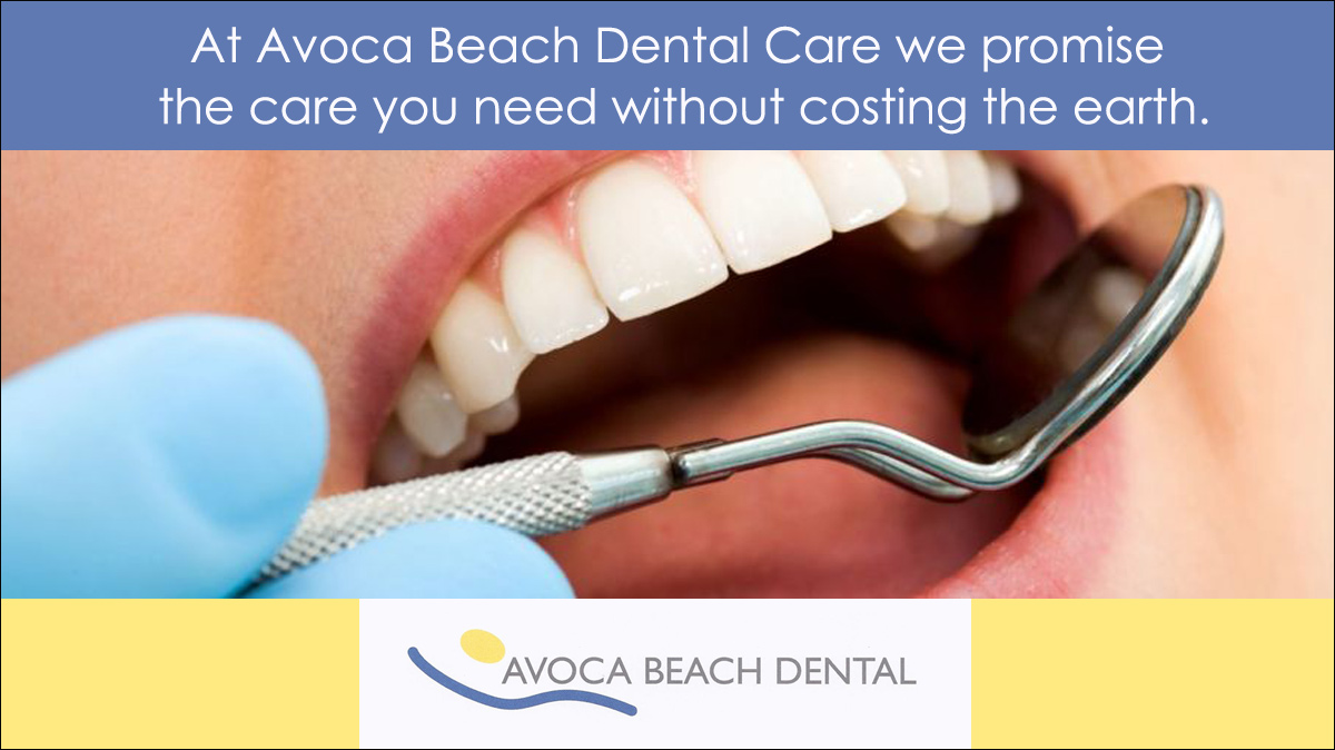 Avoca Beach Dental