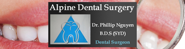 Alpine Dental Surgery
