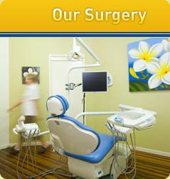 Townsend Family Dental  Implant Centre