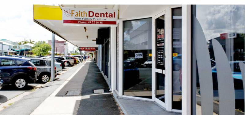 Faith Dental