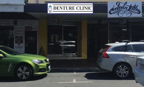 Gympie Cooloola Denture Clinic - David