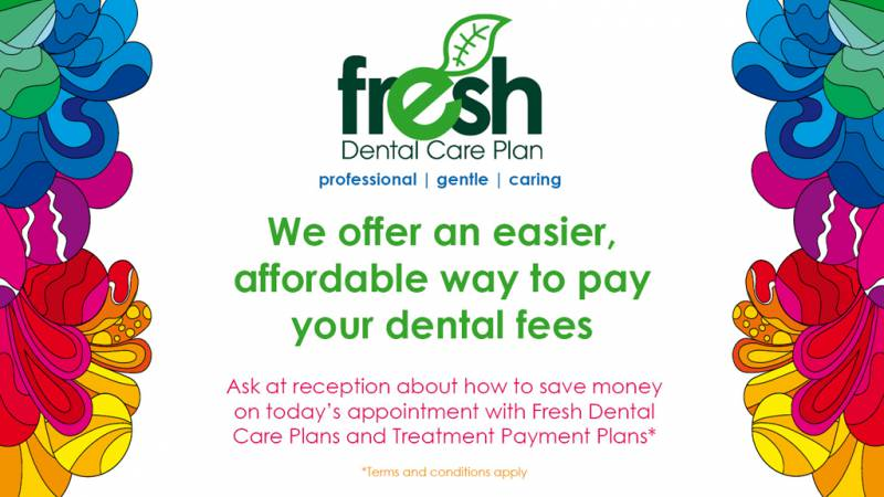 Fresh Dental Care