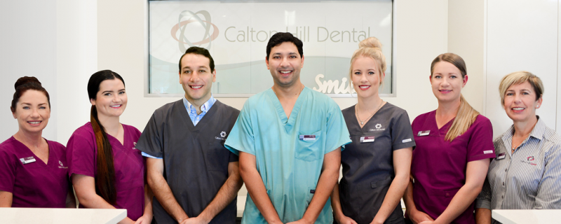 Calton Hill Dental - Dentist Find