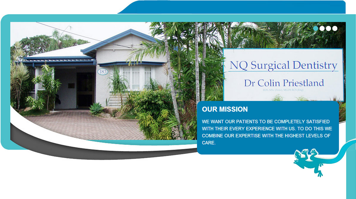 NQ Surgical Dentistry - Dentist Find