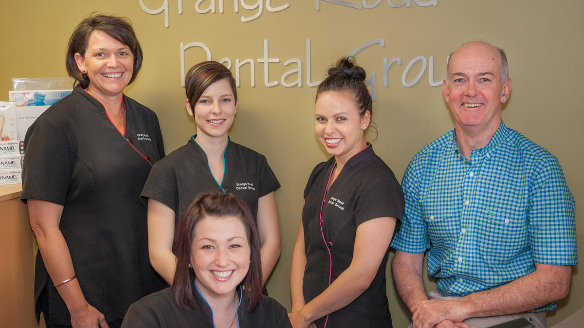 Grange Road Dental Group