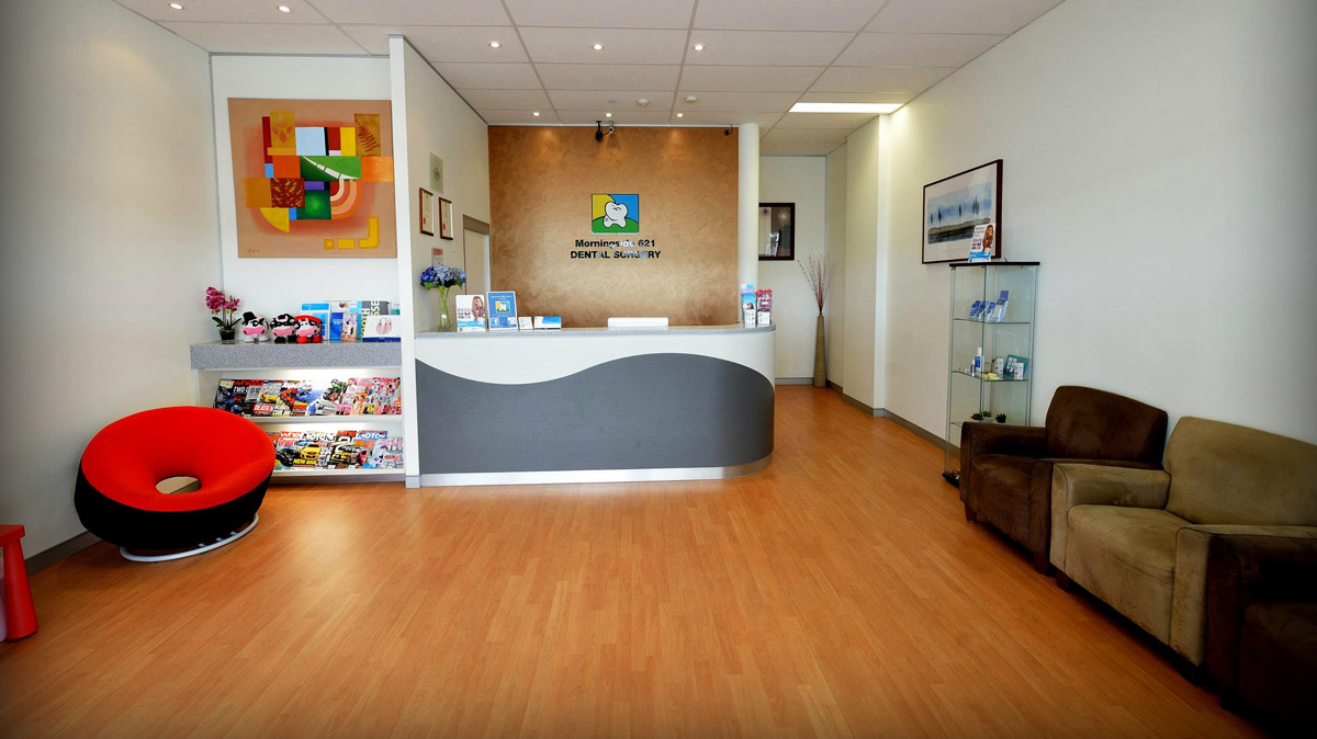 Morningside 621 Dental Surgery